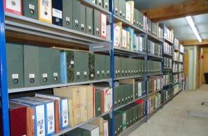 Collections du centre pev de Prémanon © Centre polaire Paul-Emile Victor