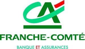 Logo Crédit Agricole de Franche-Comté