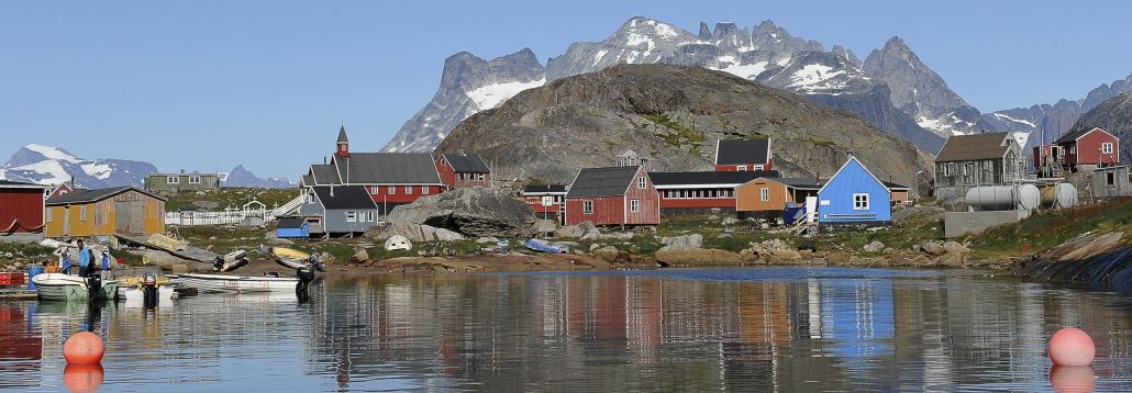 En Arctique © Nath Michel / Communauté de communes Station des Rousses