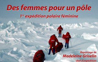 Conférences des femmes pour un pôle