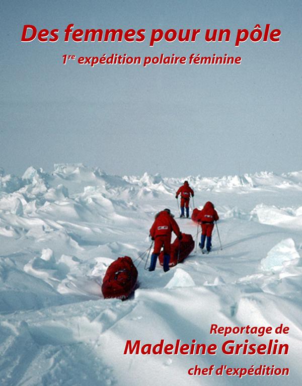 conférence femmes pour un pôle