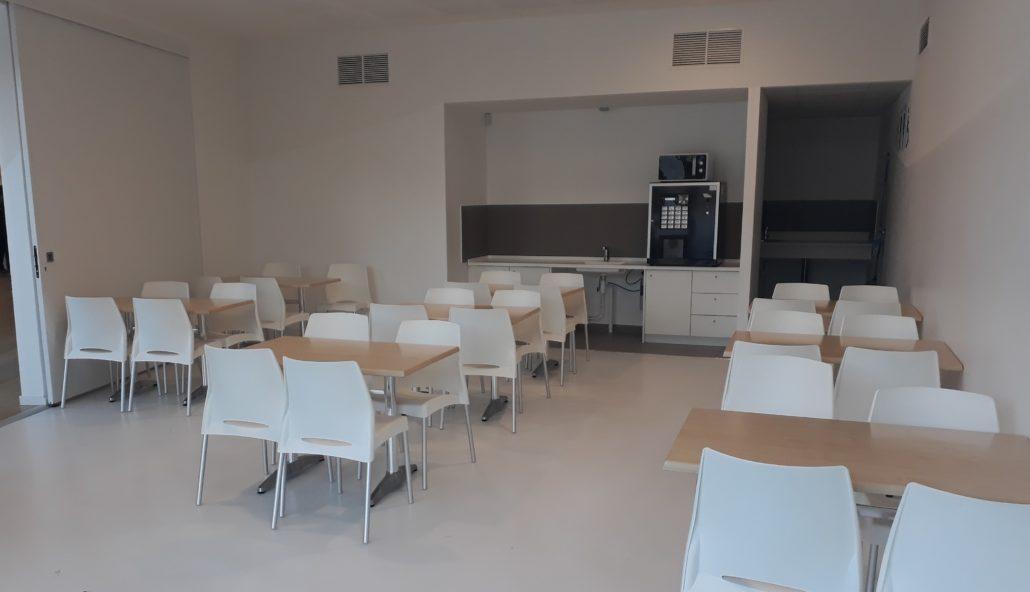 picninc room