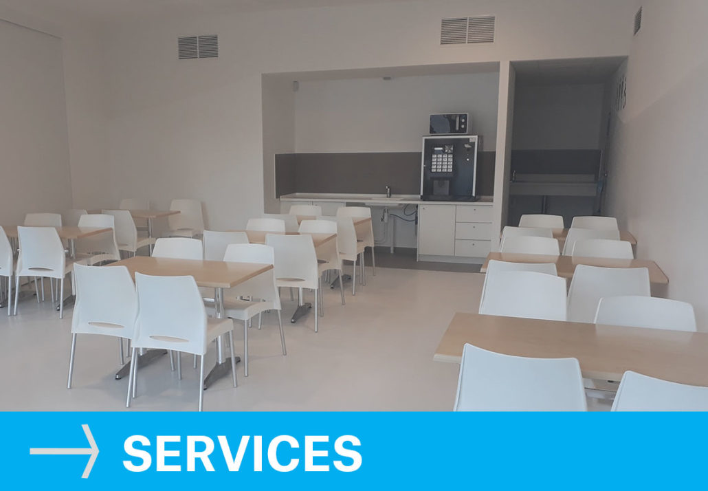 services for groups