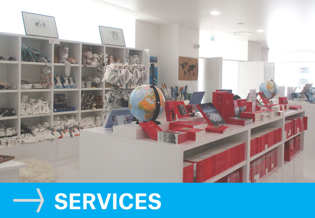 services famille