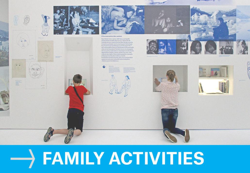 family activities jura
