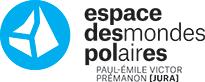 Espace des Mondes Polaires Logo